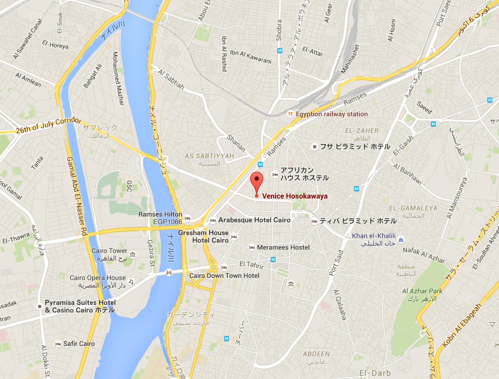 venicehostel-map1