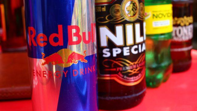 red bull